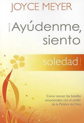 Picture of Ayudenme, Siento Soledad!