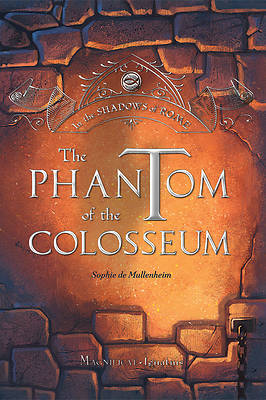 Picture of The Phantom of the Colosseum, Volume 1