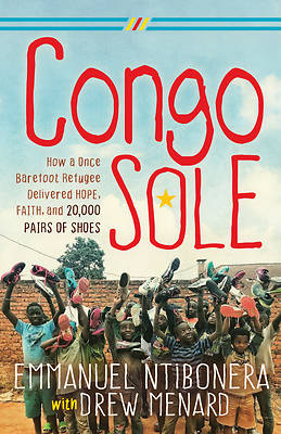 Picture of Congo Sole