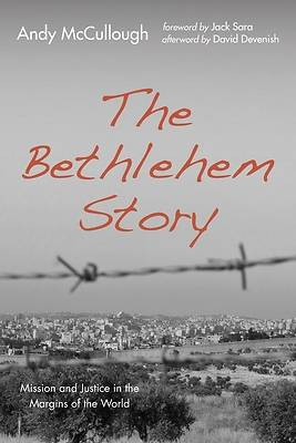 Picture of The Bethlehem Story