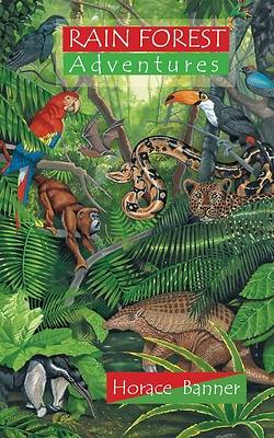Picture of Rain Forest Adventures