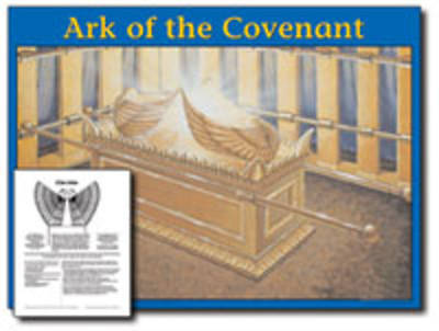 Picture of Chart Wall Ark Of The Covenant