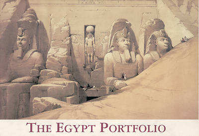 Picture of The Egypt Portfolio
