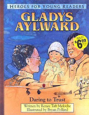 Picture of Gladys Aylward