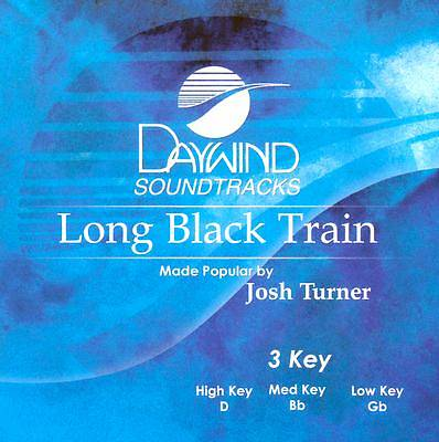 Picture of Long Black Train