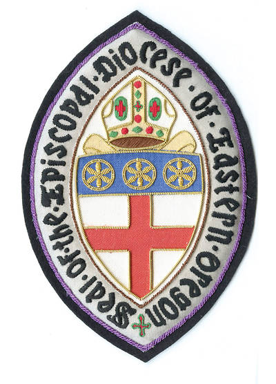 SEAL-DIOCESE OF EAST OREGON