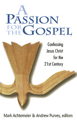 Picture of A Passion For The Gospel