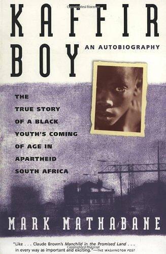 Picture of Kaffir Boy