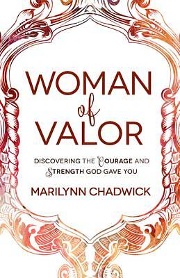 Woman of Valor [ePub Ebook]