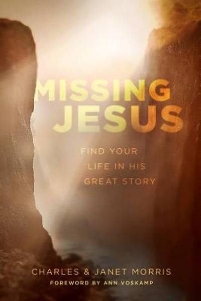 Missing Jesus [ePub Ebook]