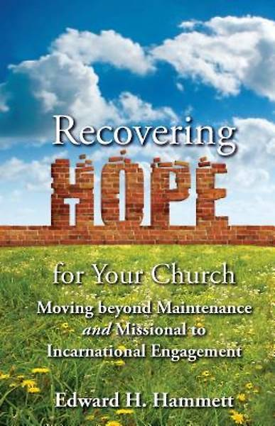 Picture of Recovering Hope for Your Church