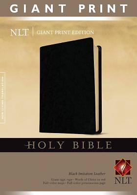 New Living Translation Holy Bible