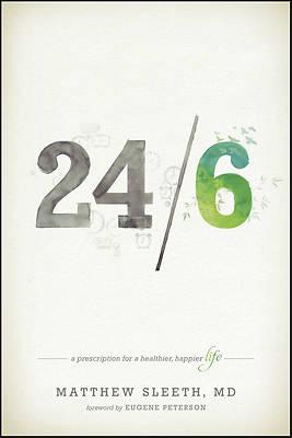 Picture of 24/6 - eBook [ePub]