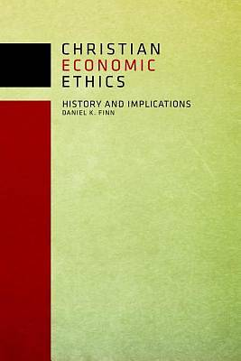Picture of Christian Economic Ethics [ePub Ebook]