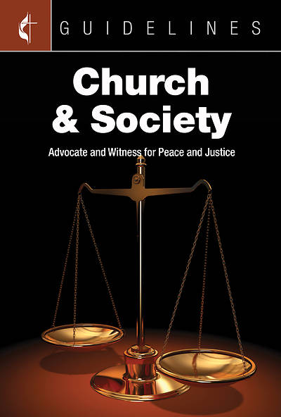 Picture of Guidelines Church & Society - eBook [ePub]