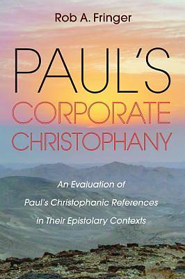 Picture of Pauls Corporate Christophany