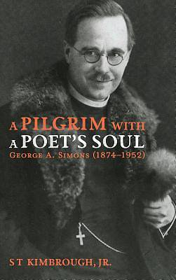 Picture of A Pilgrim with a Poet's Soul