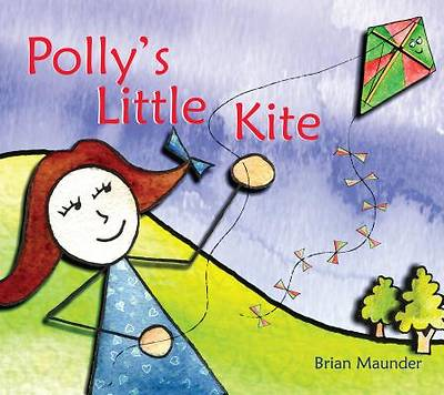 Pollys Little Kite