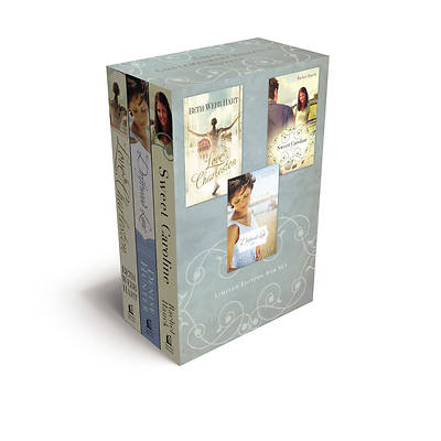 Contemporary Romance Box Set