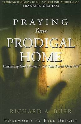 Picture of Praying Your Prodigal Home