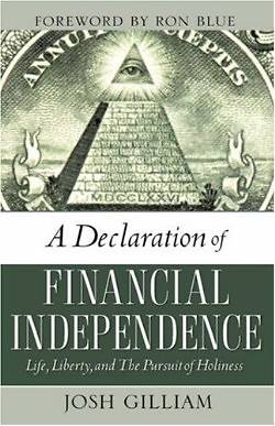 Picture of A Declaration of Financial Independence