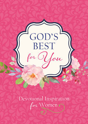 Picture of God's Best for You