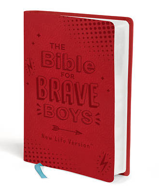 Picture of The Bible for Brave Boys