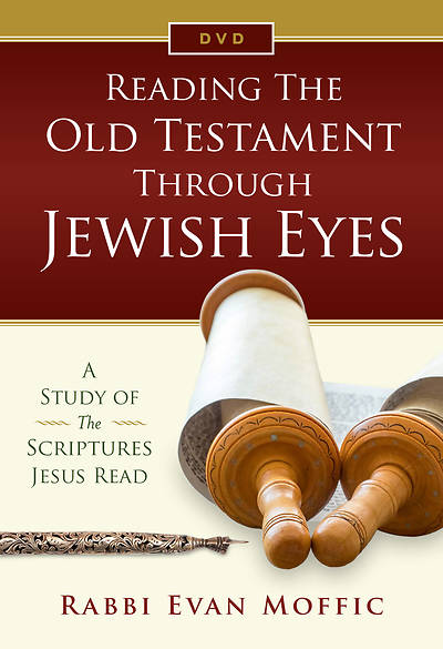 Picture of Reading the Old Testament Through Jewish Eyes DVD