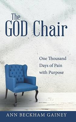 Picture of The God Chair