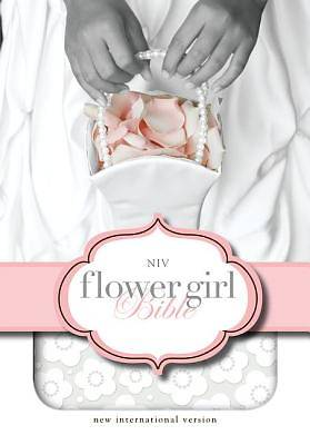 Flower Girl Bible, New International Version