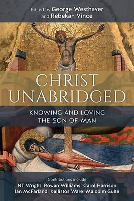 Picture of Christ Unabridged