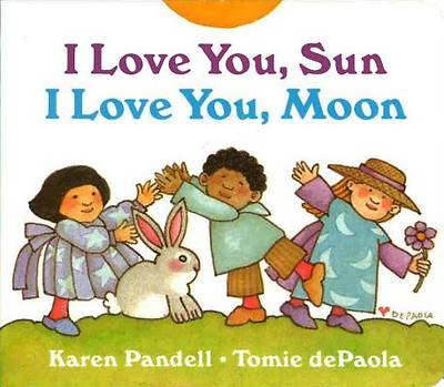 Picture of I Love You Sun, I Love You Moon