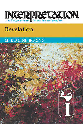 Picture of Interpretation Bible Commentary - Revelation