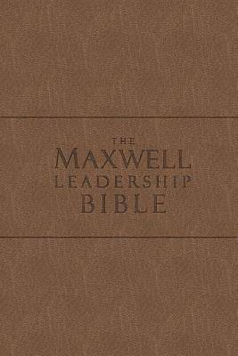 NKJV Maxwell Leadership Bible Briefcase
