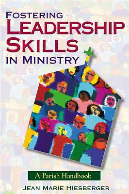 Fostering Leadership Skills in Ministry [ePub Ebook]