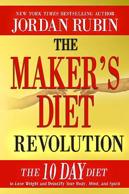 Picture of The Maker's Diet Revolution
