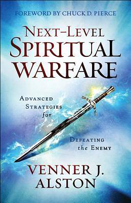 Picture of Next-Level Spiritual Warfare