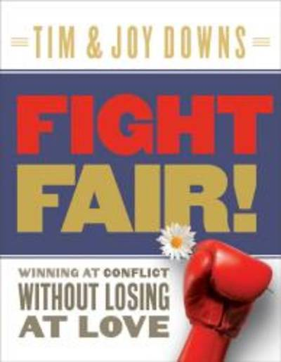 Fight Fair [ePub Ebook]
