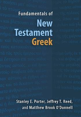Picture of Fundamentals of New Testament Greek
