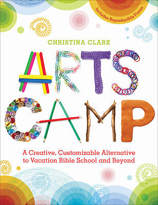 Picture of Arts Camp