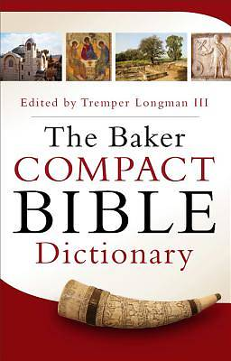 Picture of The Baker Compact Bible Dictionary [ePub Ebook]