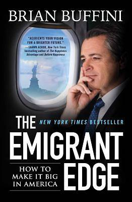 Picture of The Emigrant Edge