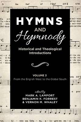 Hymns and Hymnody