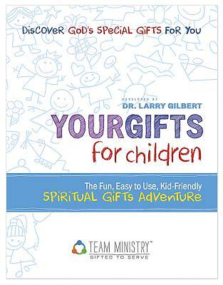 Picture of 10-Pack Your Gifts for Children