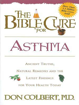 Picture of The Bible Cure for Asthma [ePub Ebook]