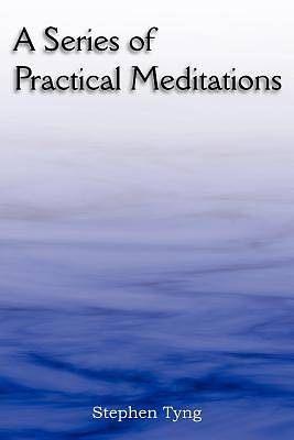 Picture of A Series of Practical Meditations