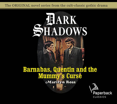 Picture of Barnabas, Quentin and the Mummy's Curse