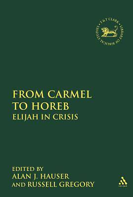 From Carmel to Horeb