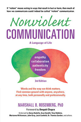 Picture of Nonviolent Communication