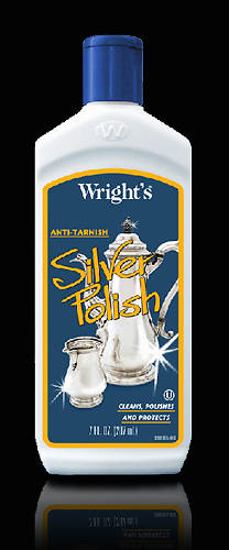 Picture of Wright's® Silver Polish